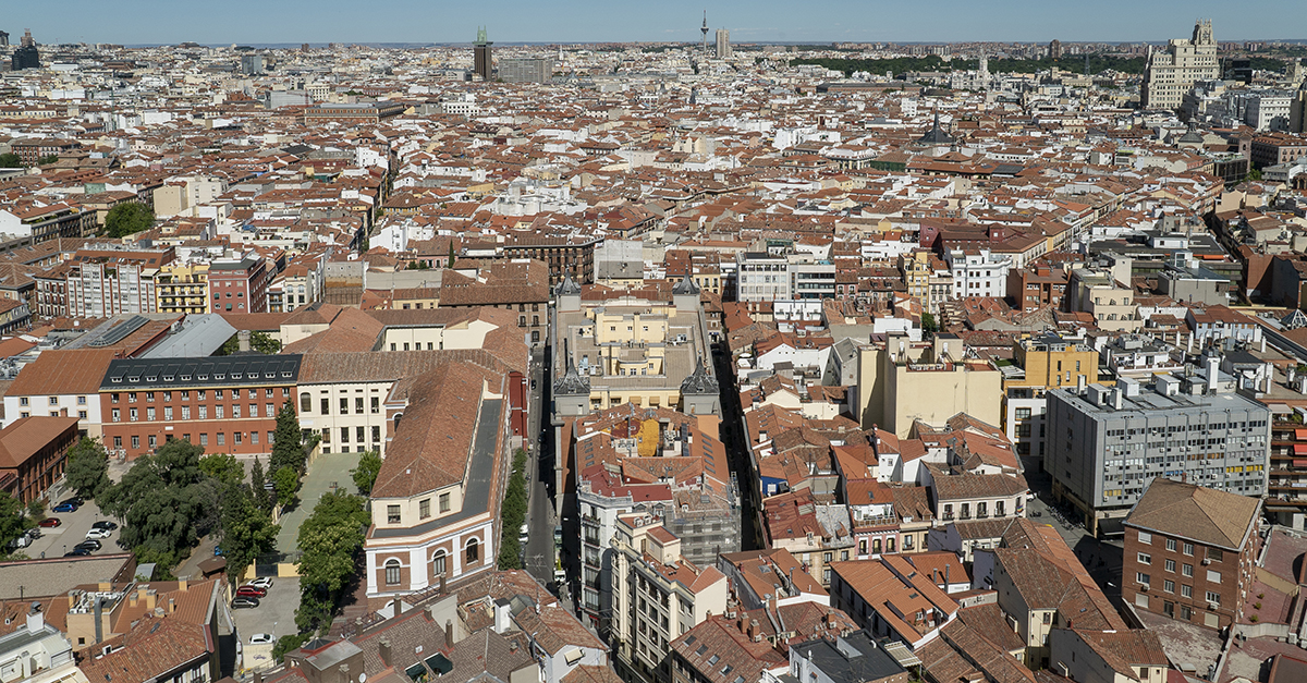 La socimi Almagro amplía su cartera con la compra de varias viviendas en Madrid por 6,5 millones