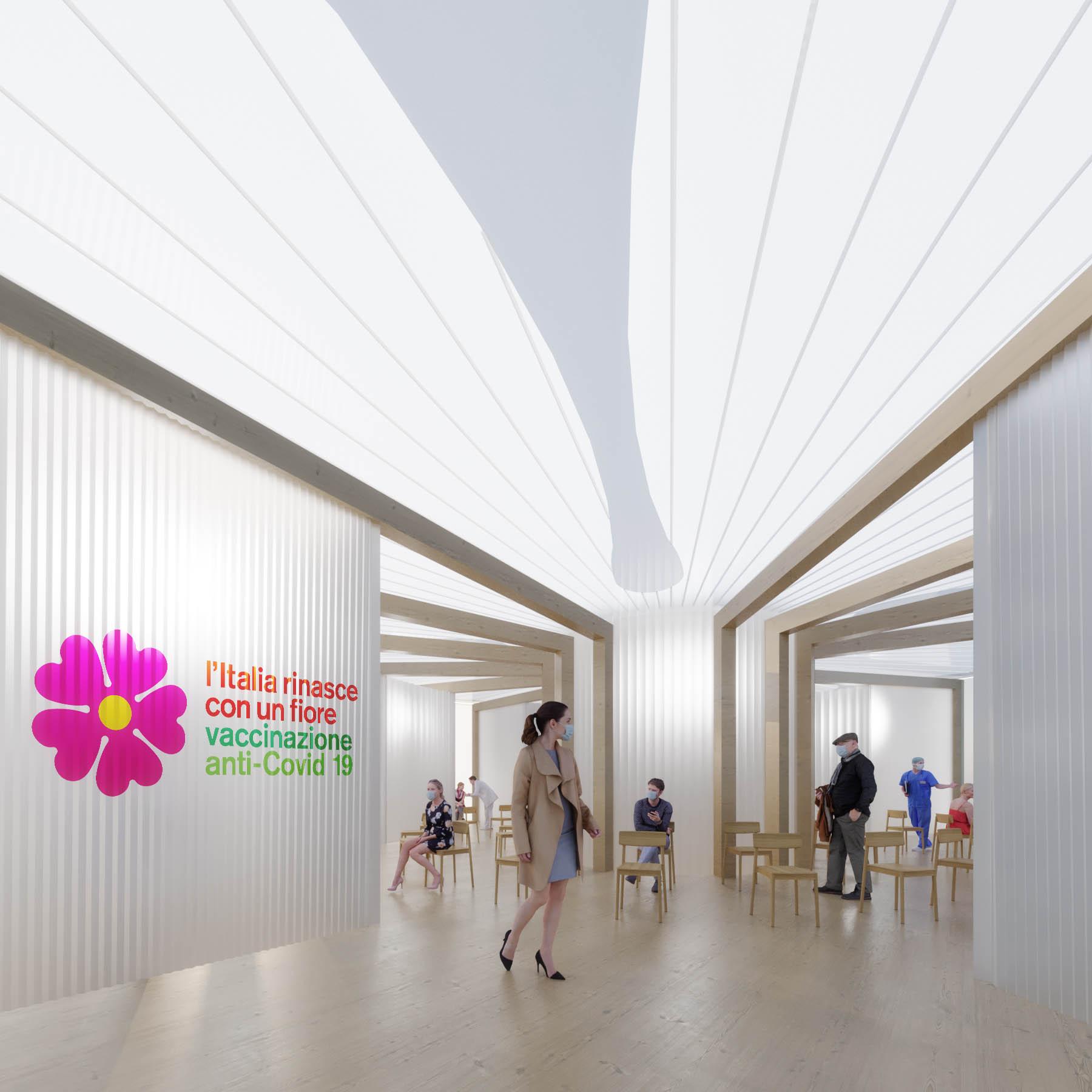 Se crearán 1.500 pabellones