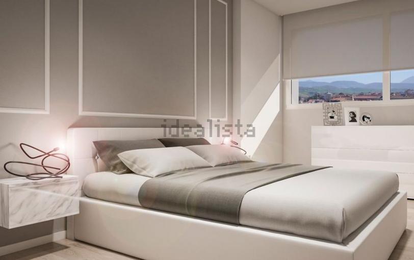 Las viviendas disponibles tienen entre una y cuatro habitaciones