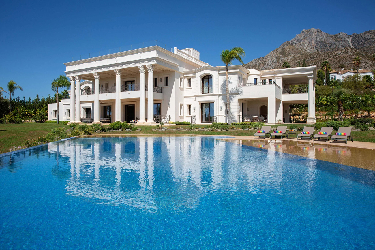 Drumelia Real Estate