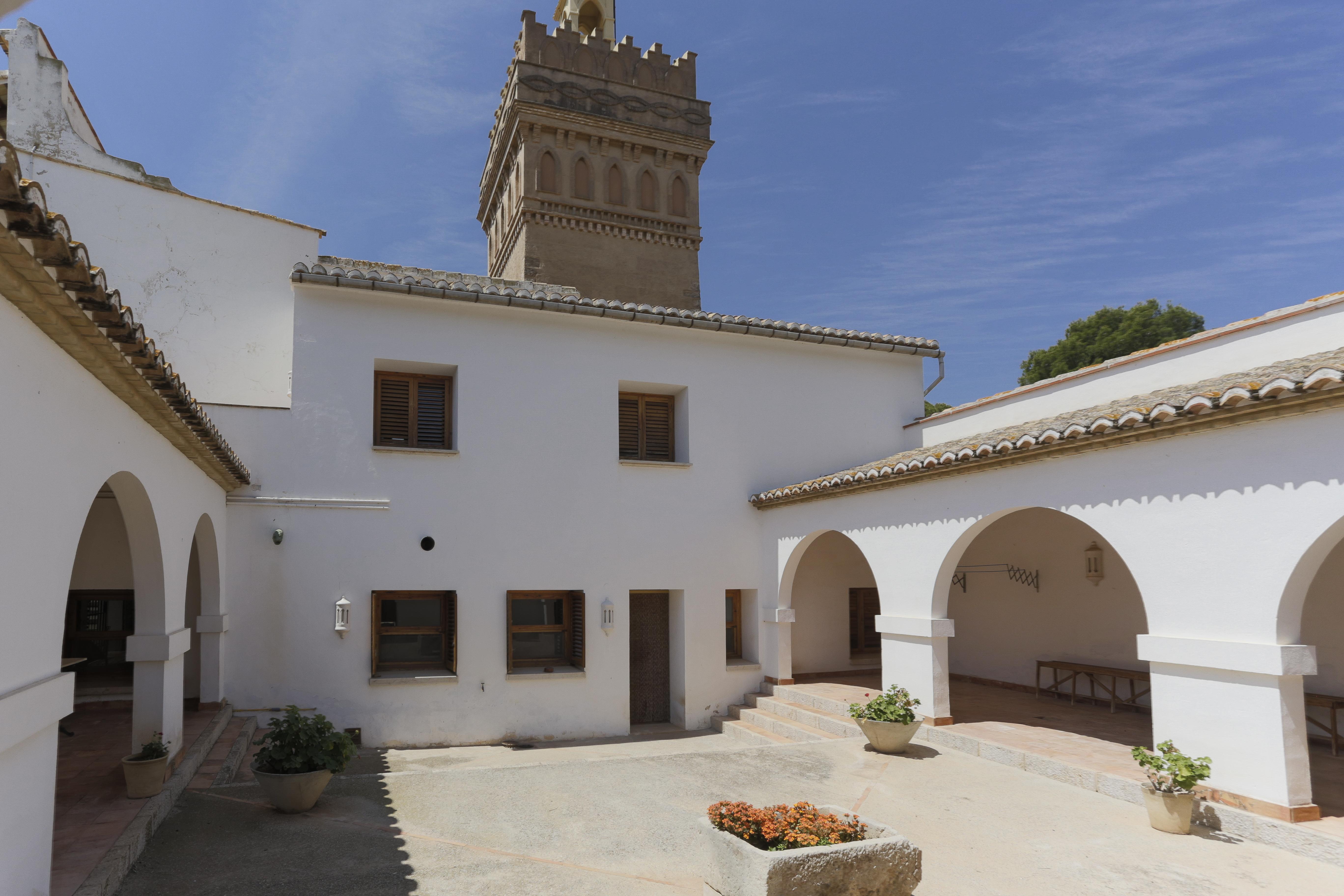 Torres Cartujos (Valencia)