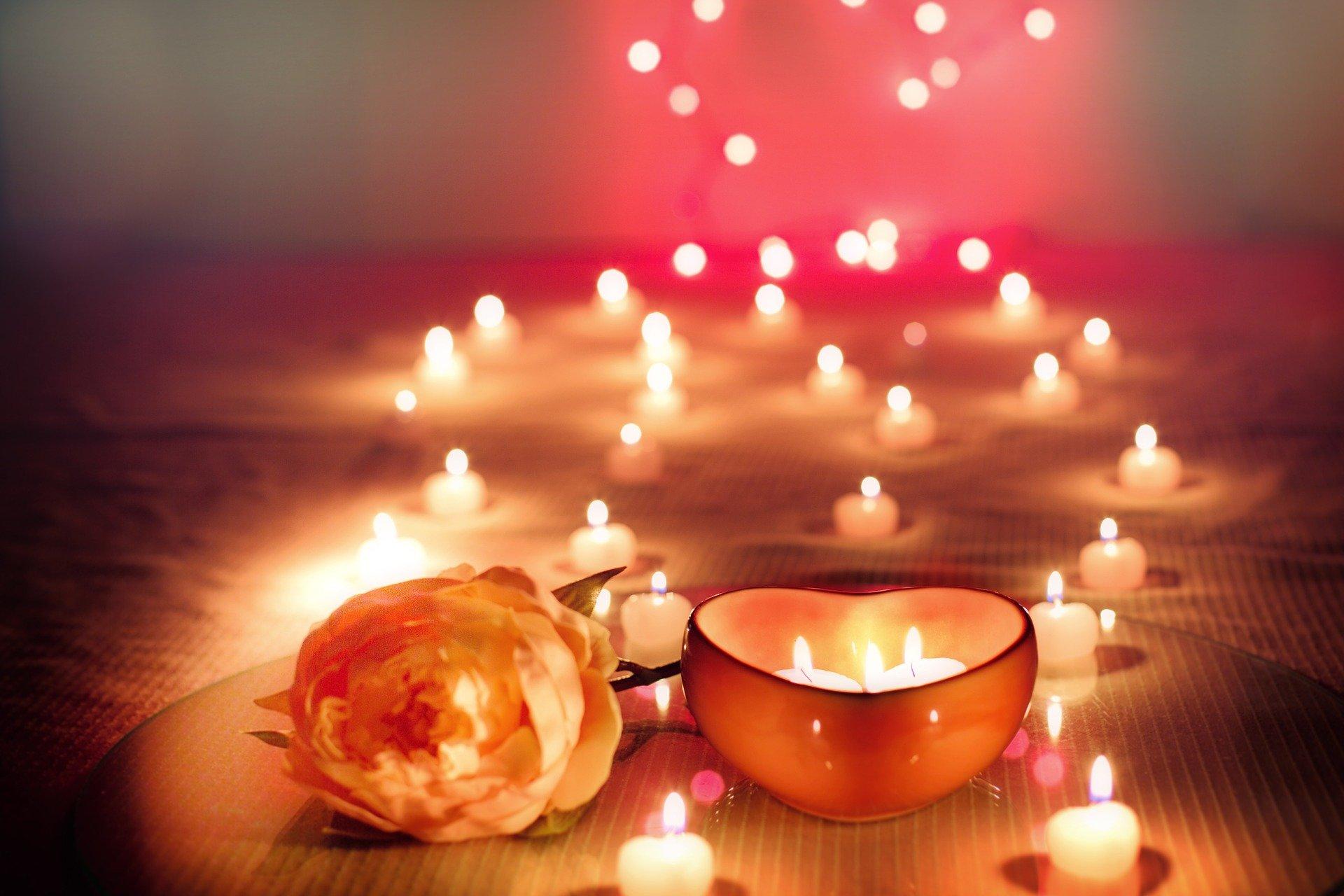 El día mundial del amor se celebra el 14 de febrero