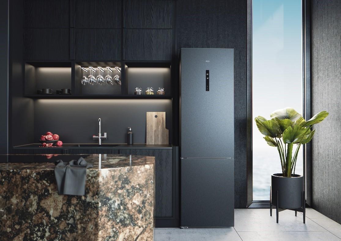 Innovación y diseño en los electrodomésticos