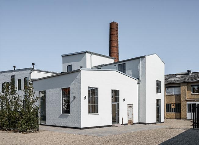 Rasmus Hjortshøj COAST Studio | Arcgency