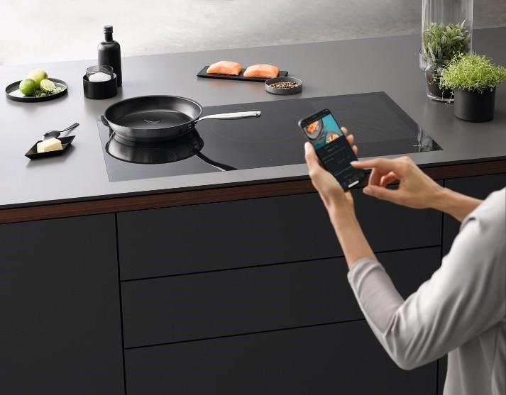 Las Smart Kitchens ganarán impulso