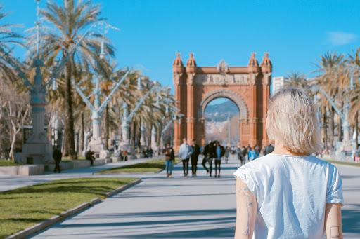Turimo Barcelona