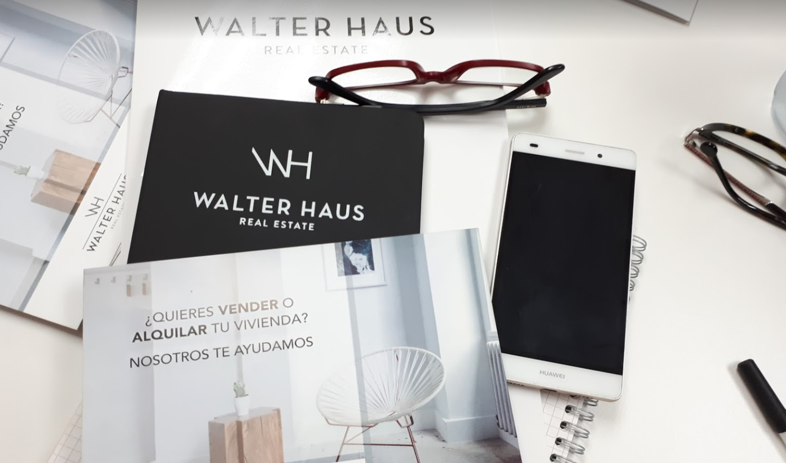 Walter Haus