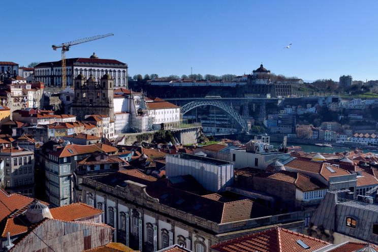 Oporto / Foto de zibik en Unsplash