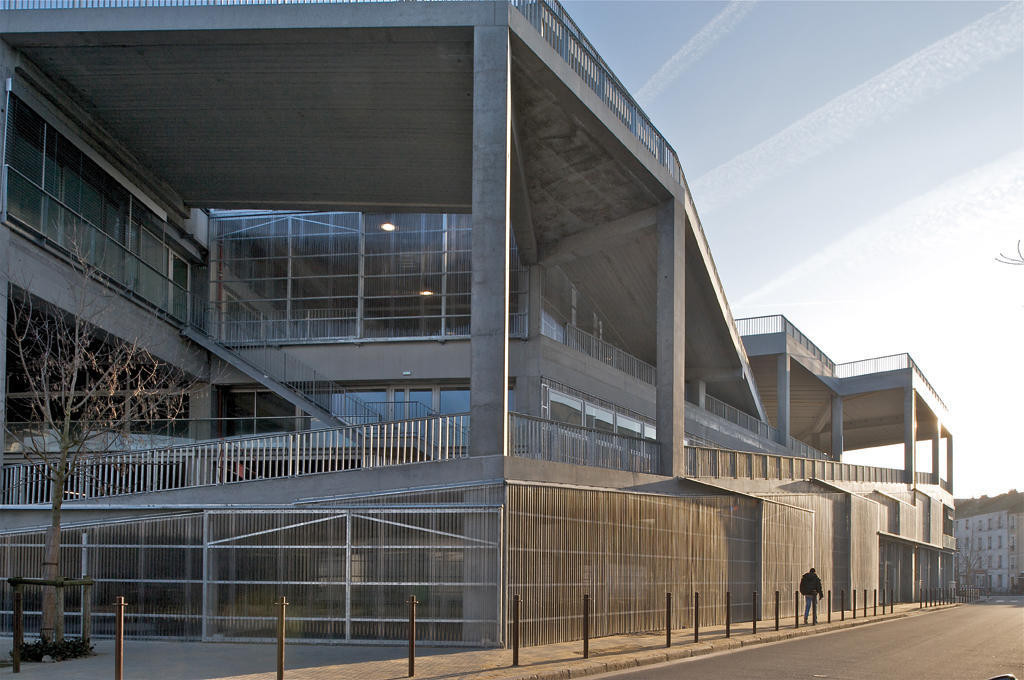 Nantes School of Architecture