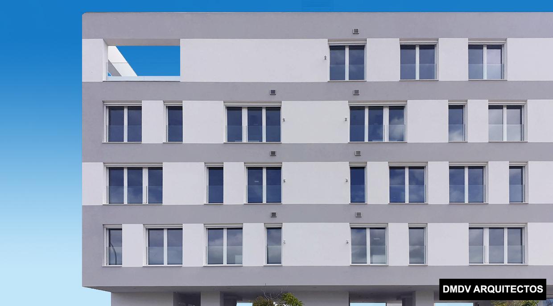 DMDVA Arquitectos