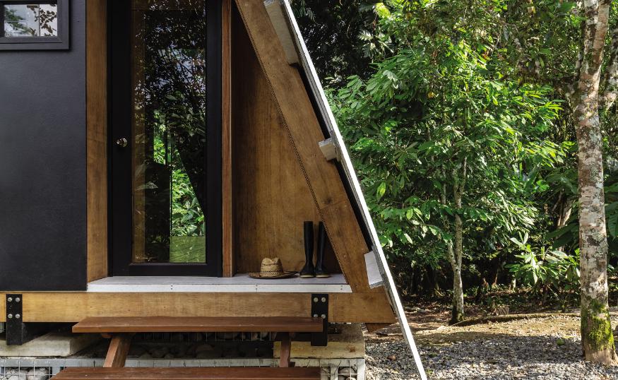 Escaleras al exterior / Plataformaarquitectura|JAG Studio