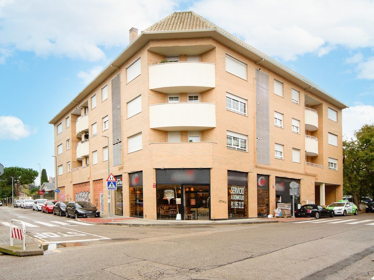Promoción de viviendas en venta de Servihabitat en Madrid / Servihabitat