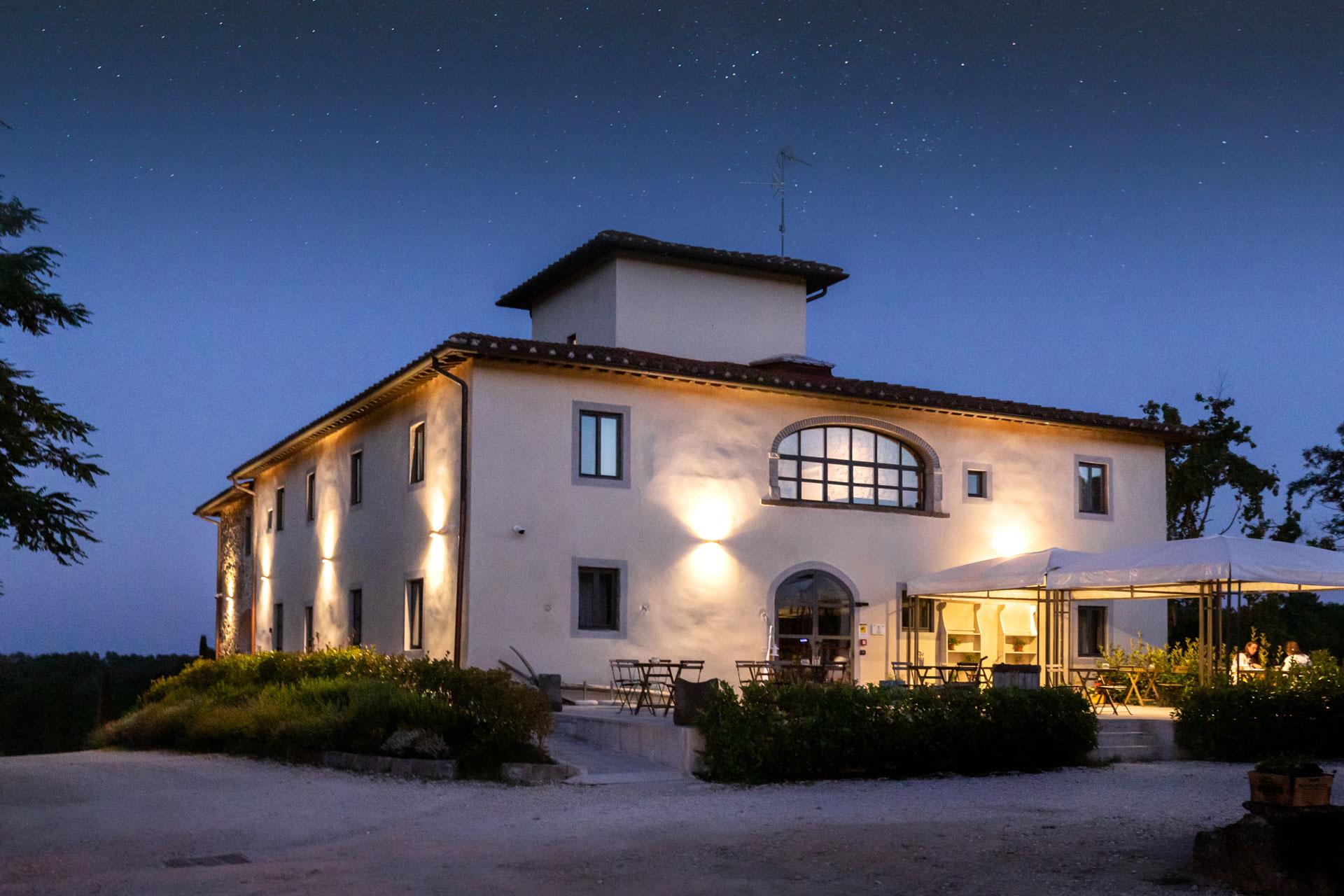 Borgo Office