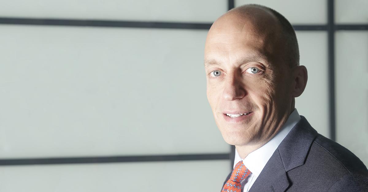 Charlie Bryant, CEO de Zoopla y ahora consejero independiente de idealista