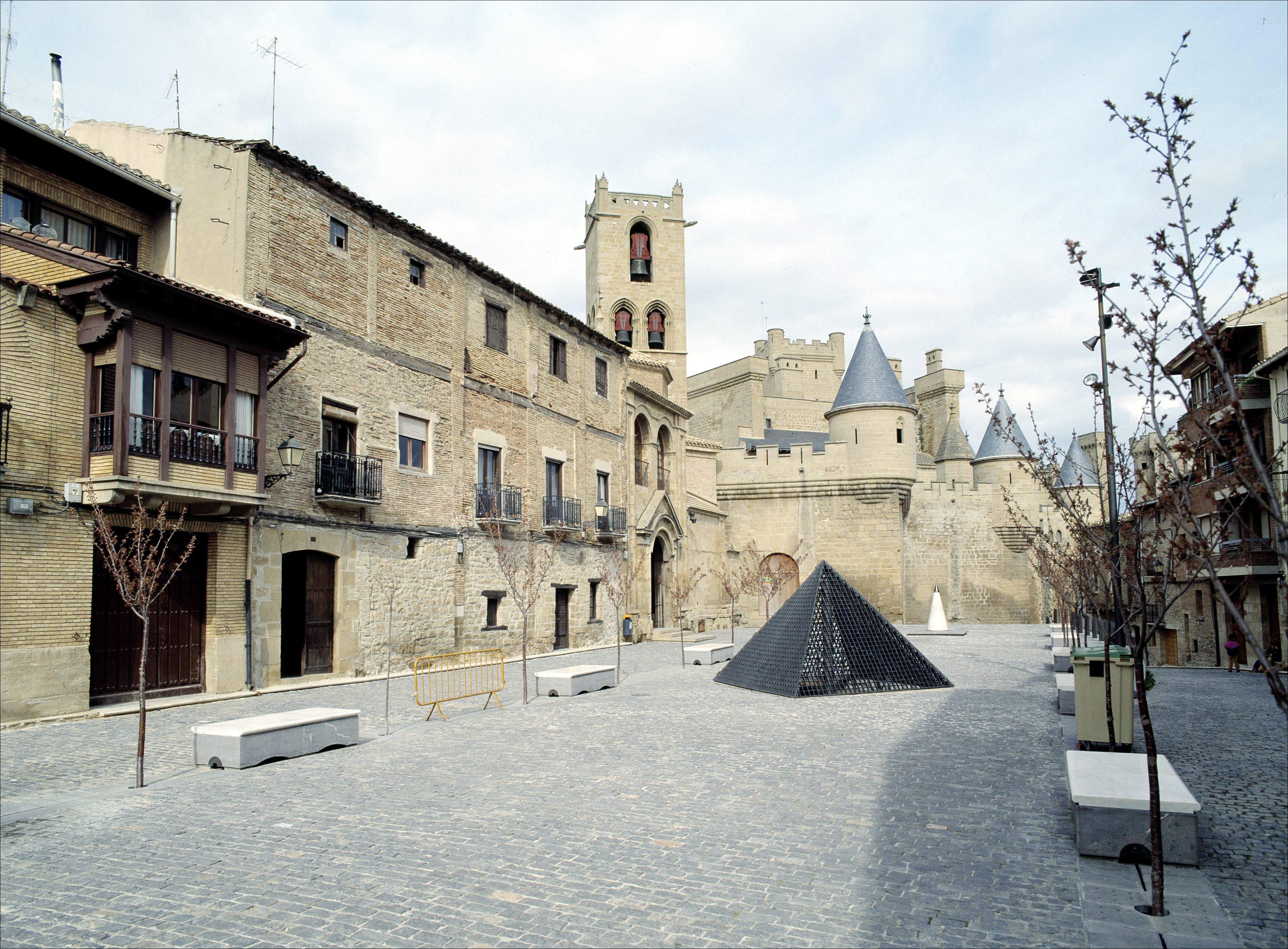 Olite, Navarra / Gtres