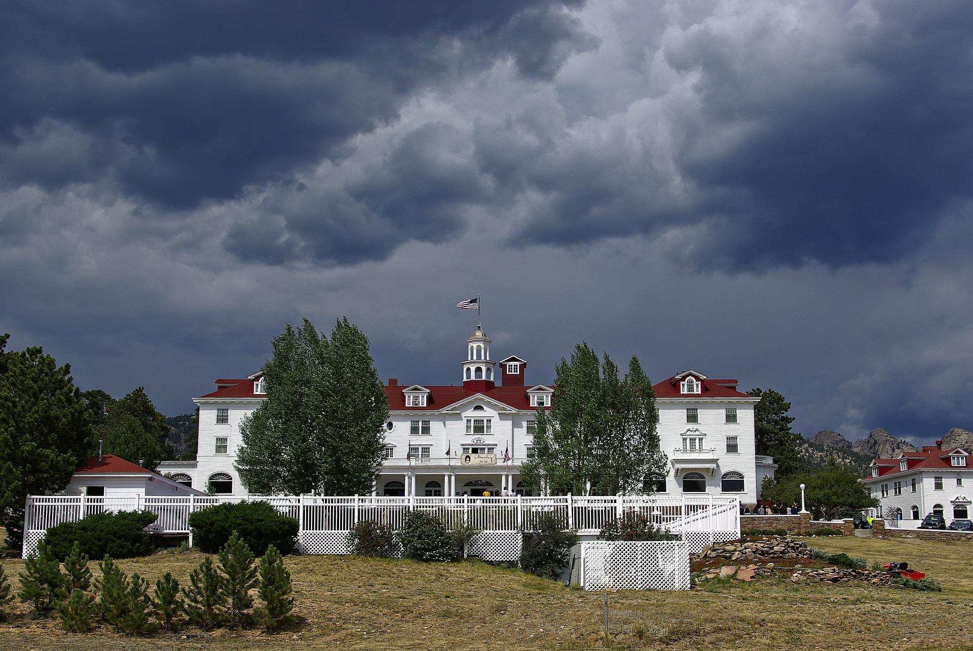 Hotel Stanley / Pixabay