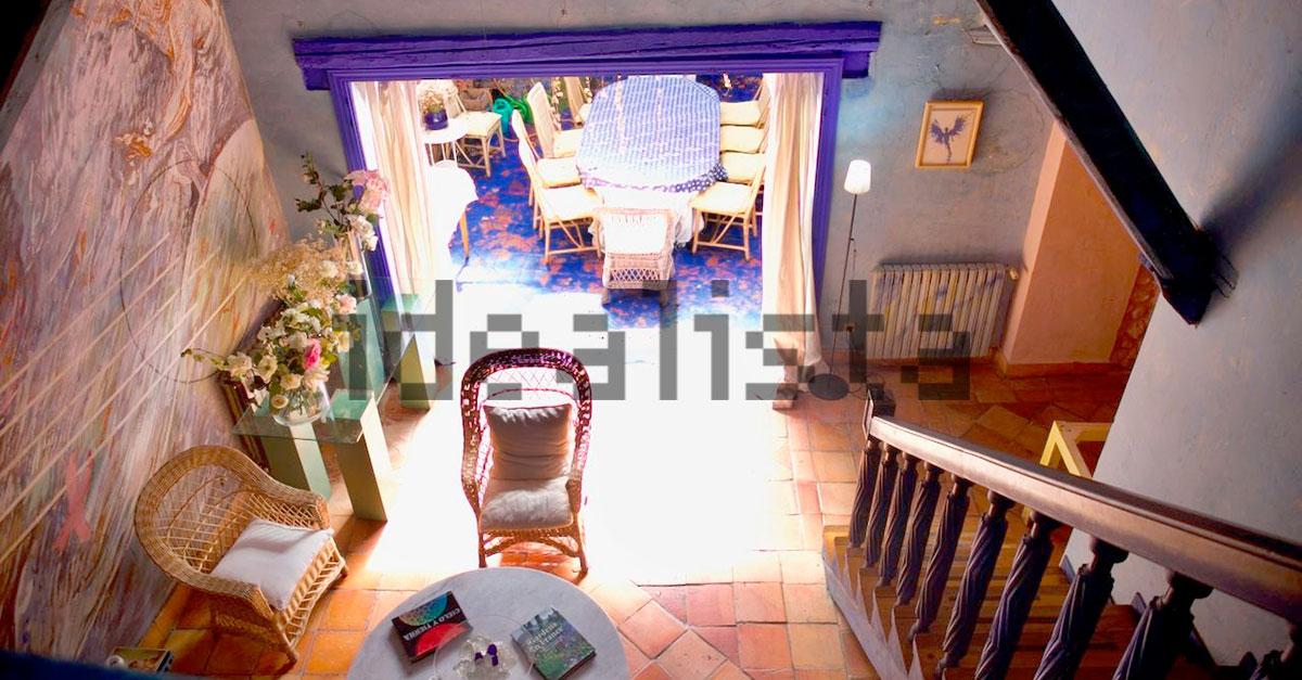 Situado en Brieva (Segovia)