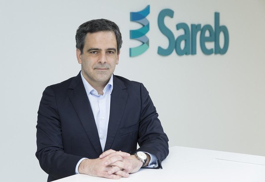 El presidente de Sareb, Javier García del Río.