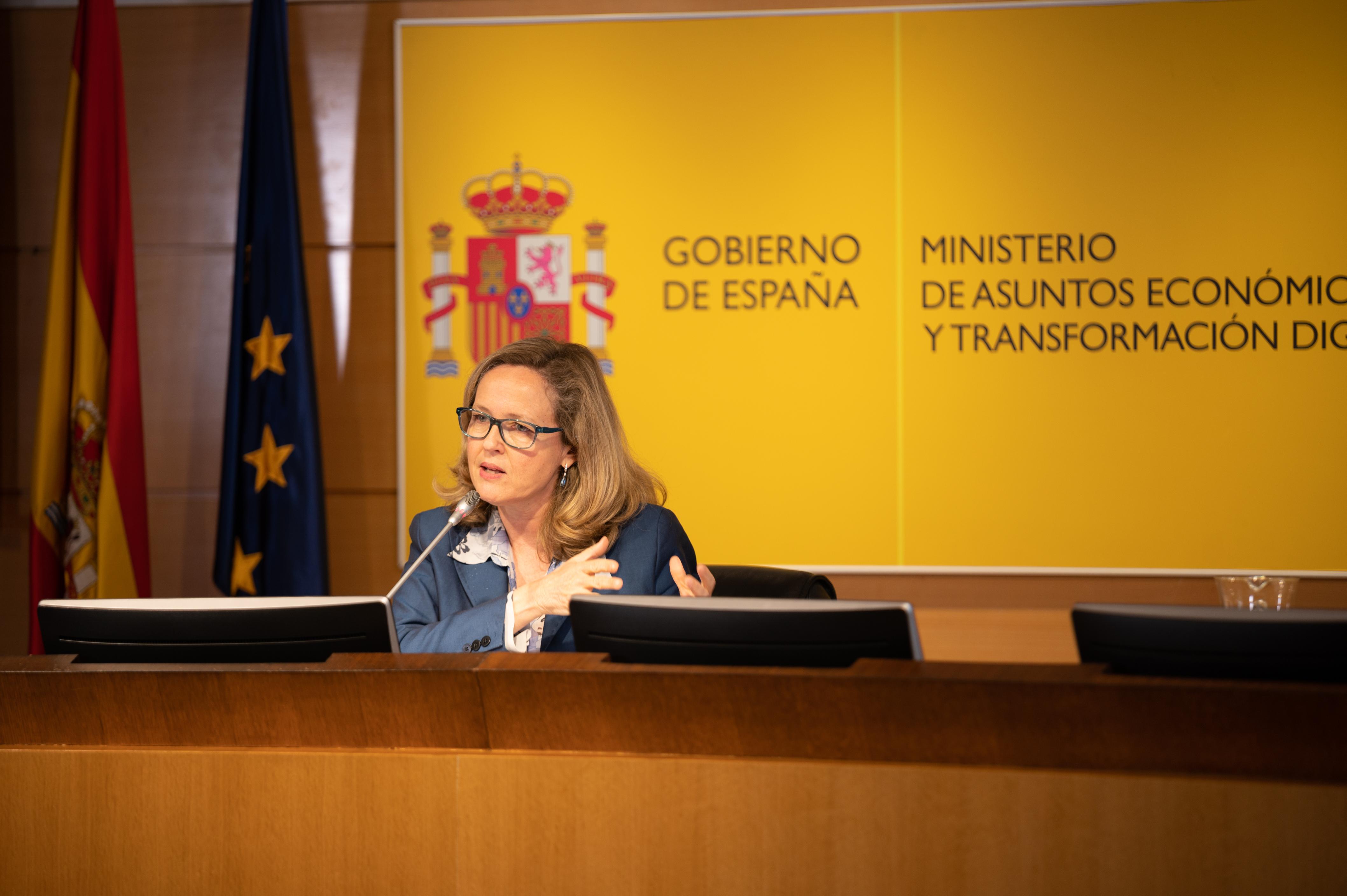 Ministerio de Asuntos Económicos