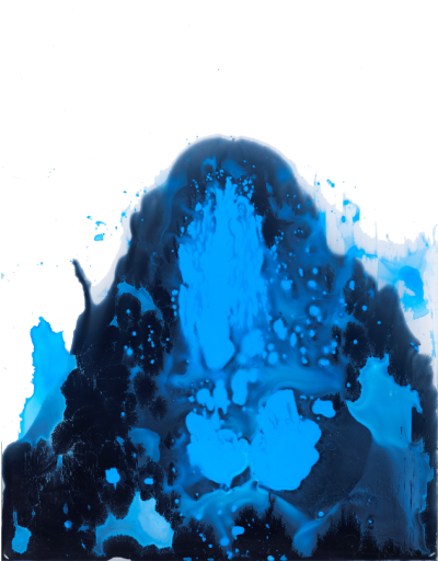 Pieza de Cristina Gamón por 550 euros +IVA (42 x 30 x 5 cm enmarcado)