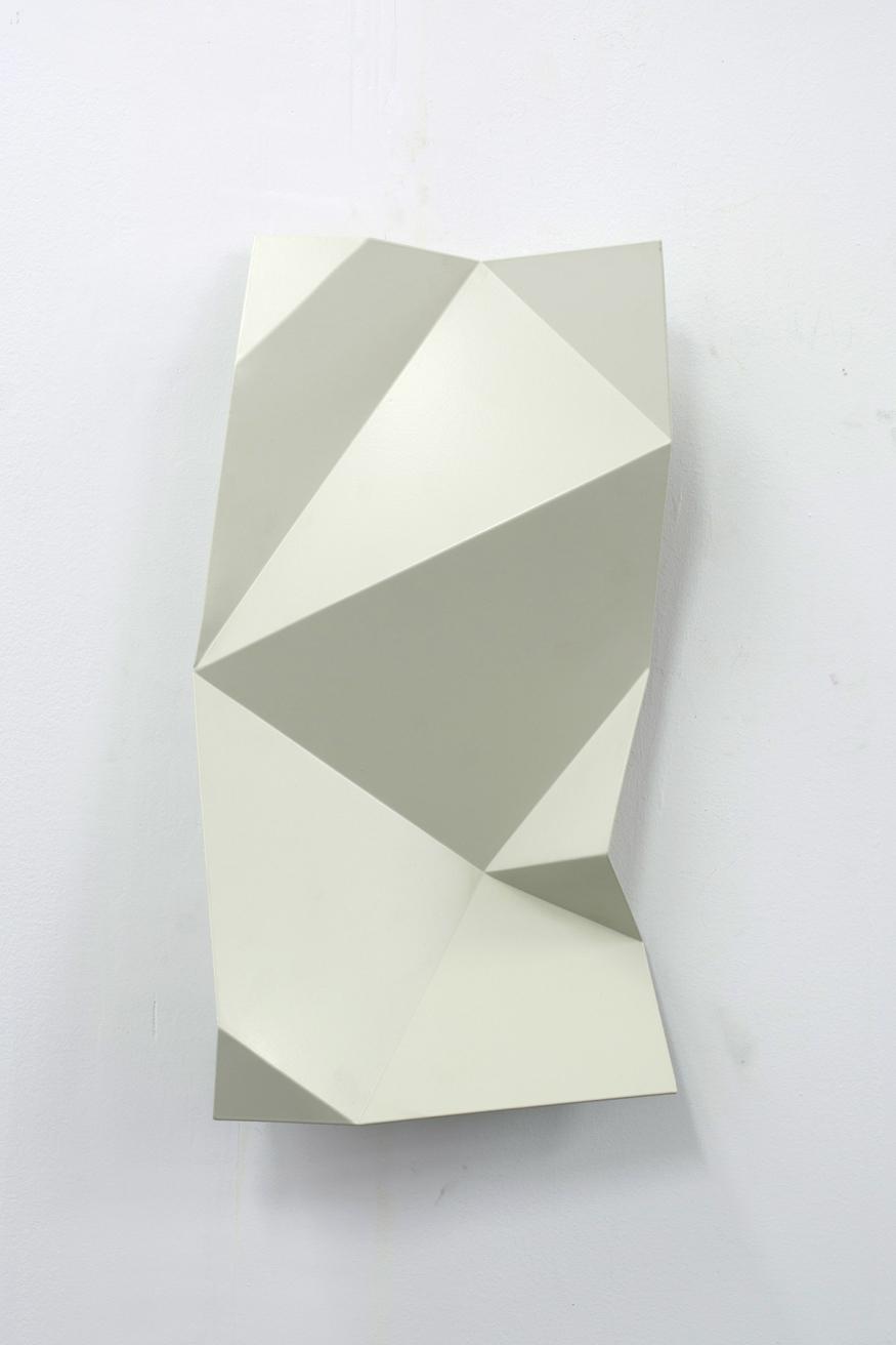 Escultura de Daniel Domingo Schweitzer por 1.000 euros (60 x 30 x 5 cm)