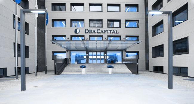 Sede DeA Capital