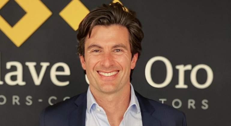 Ferran Marsà, CEO de La Llave de Oro