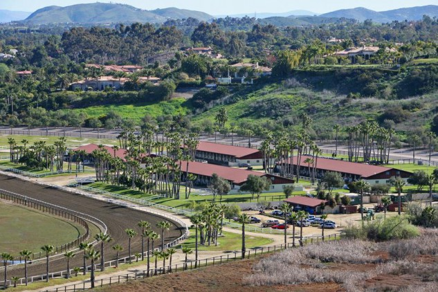 Rancho en Santa Fe / Forbes