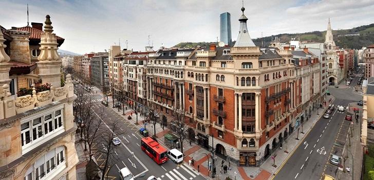 Gran Vía de Bilbao