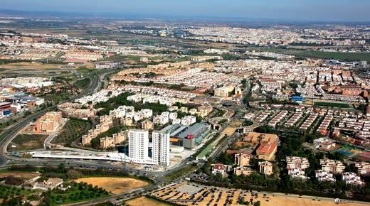 Mairena del Aljarafe / Andalucía.org