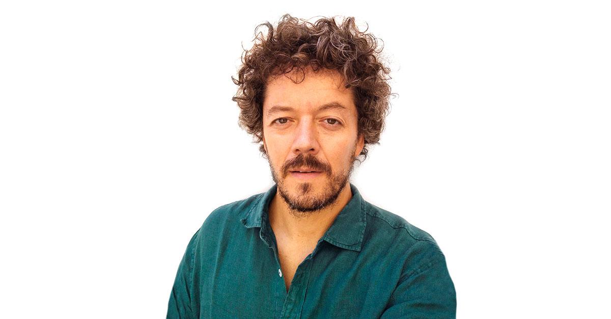 Jorge Yeregui, Premio idealista de arte contemporáneo