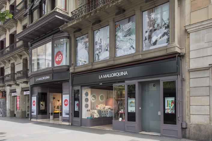 Tienda de La Mallorquina