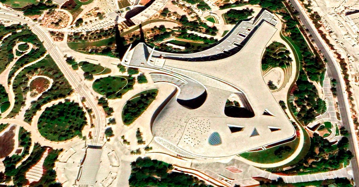 Facultad de Estudios Islámicos de Catar