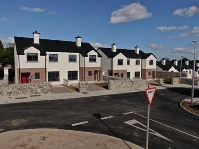 Proyecto residencial de OHL en Irlanda