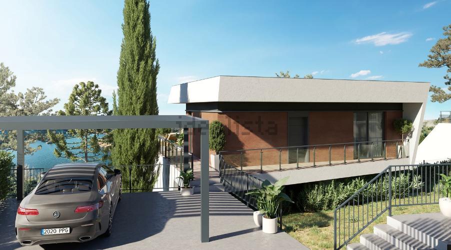 El proyecto incluye unas 5.000 viviendas