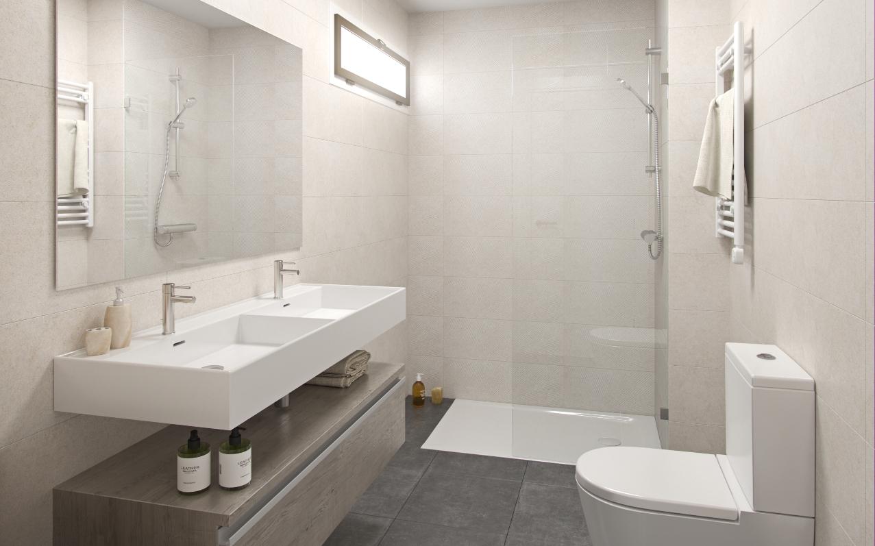 Baño 'en suite'