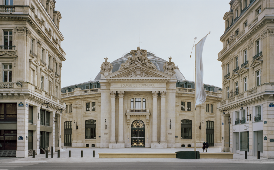Cyrille Weiner|NeM/ Niney et Marca Architecte