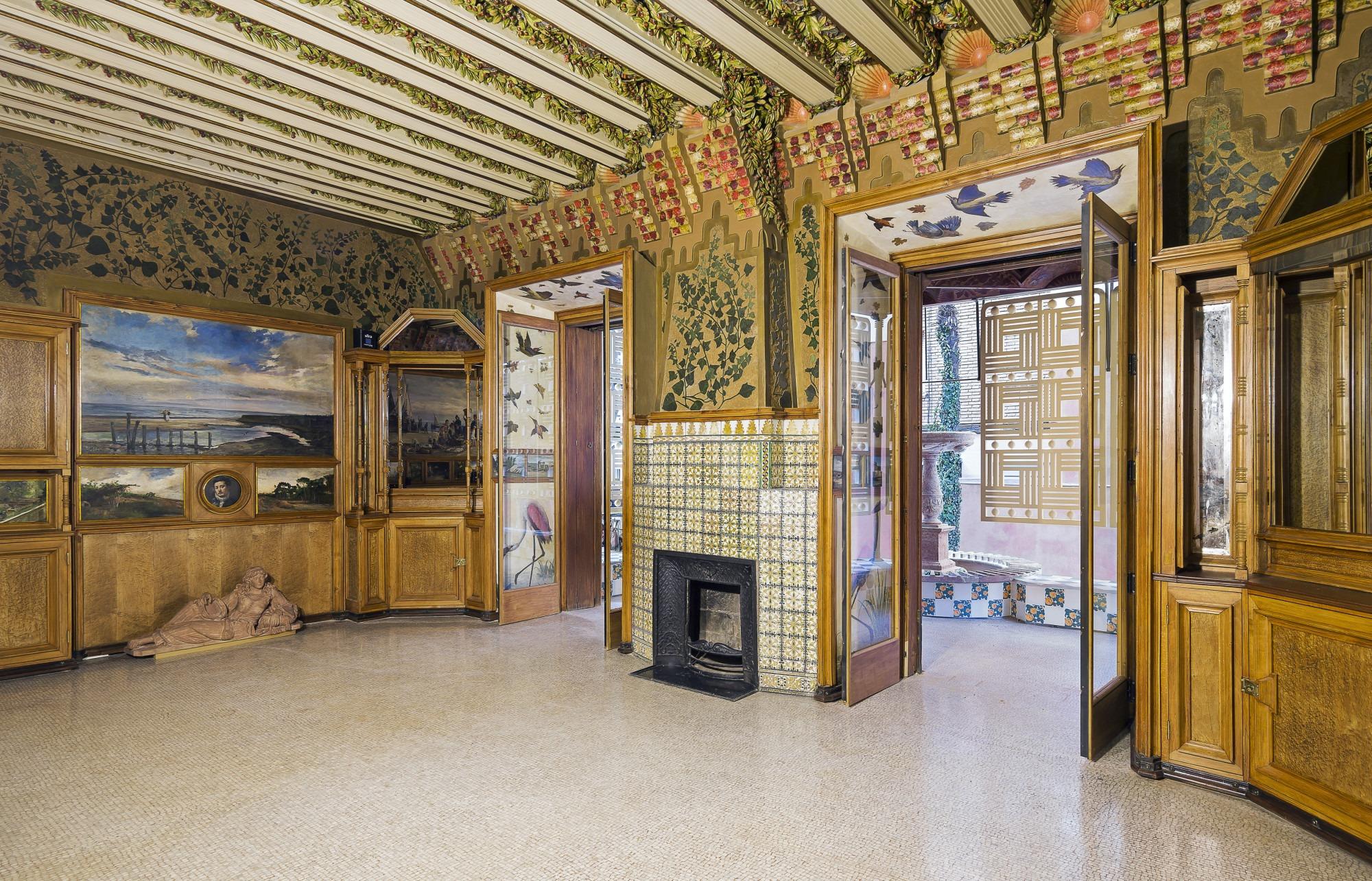 Casa Vicens/Pol Viladoms