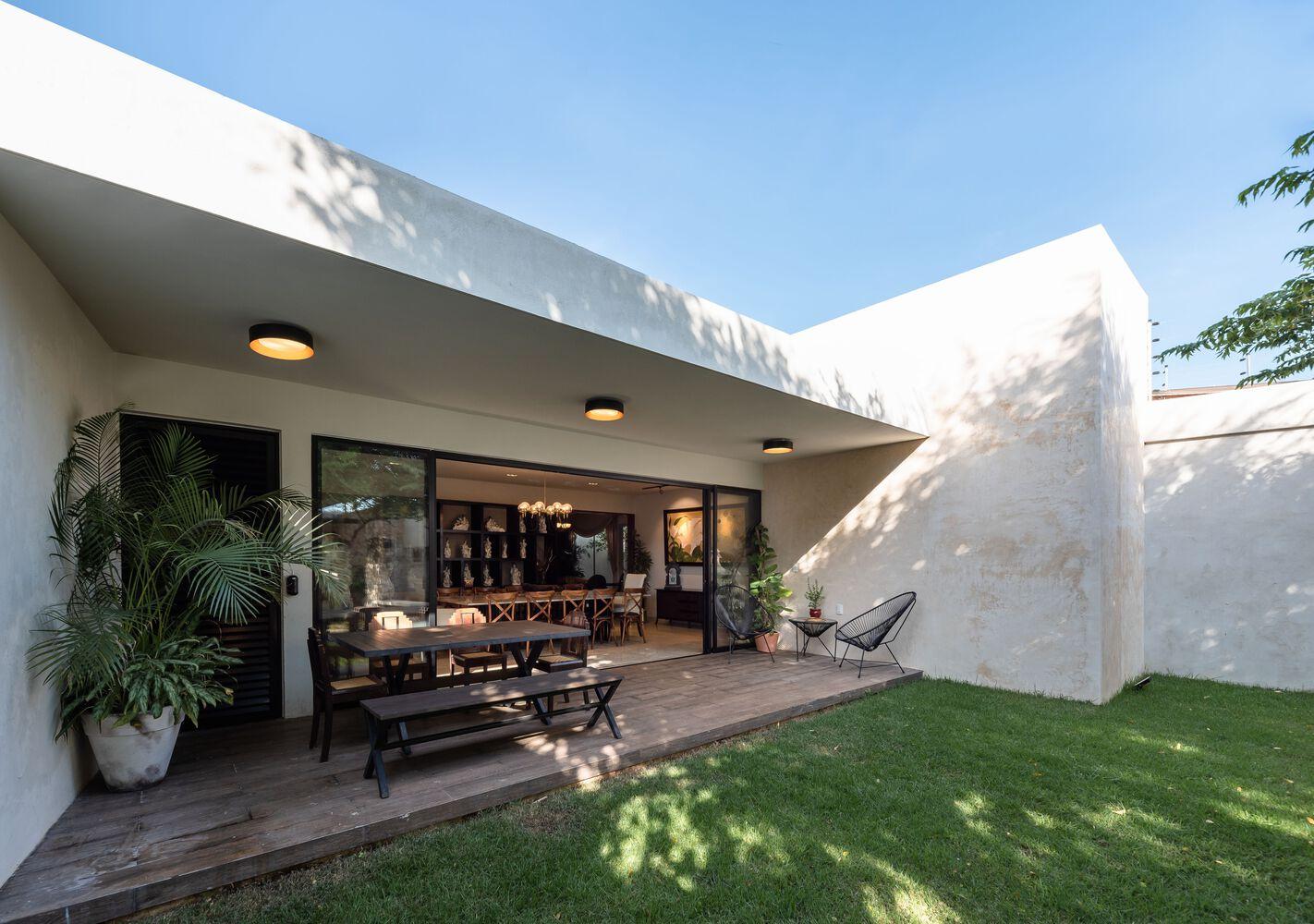 Manolo R. Solís Richaud Arquitectura