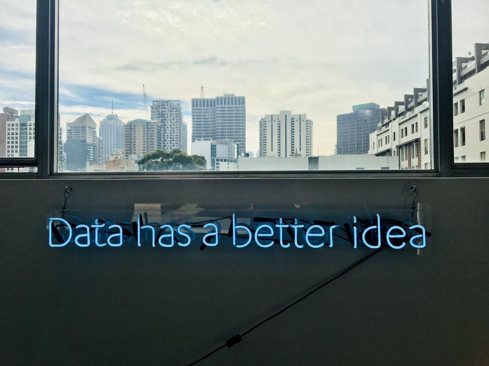 Data center/ Fuente: Unsplash