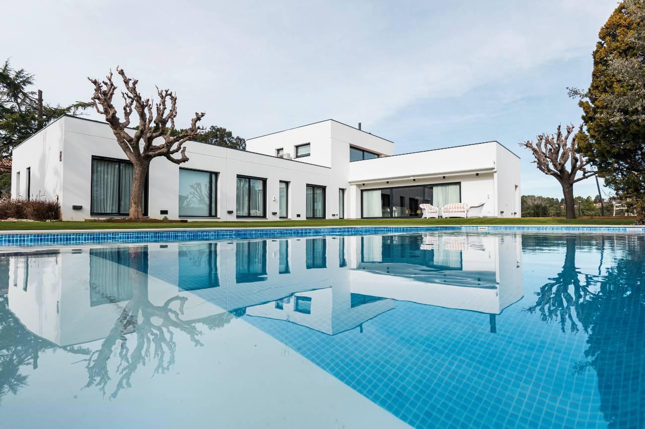 Imagen de una de sus viviendas / Prêt-à-Porter