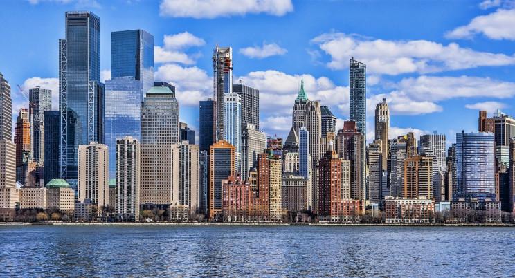 Manhattan / Pixabay