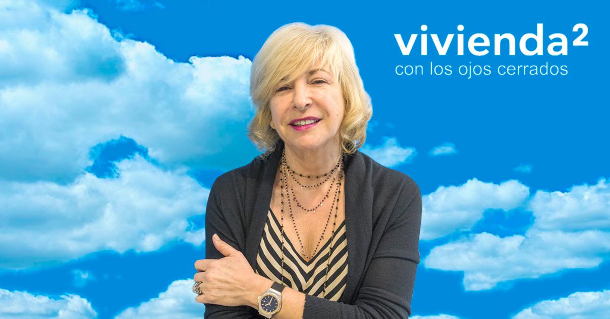 María José Corrales, presidenta de Vivienda2 / Vivienda2