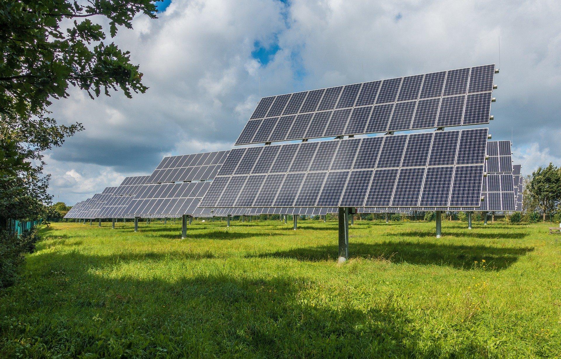Legislación de las energías renovables