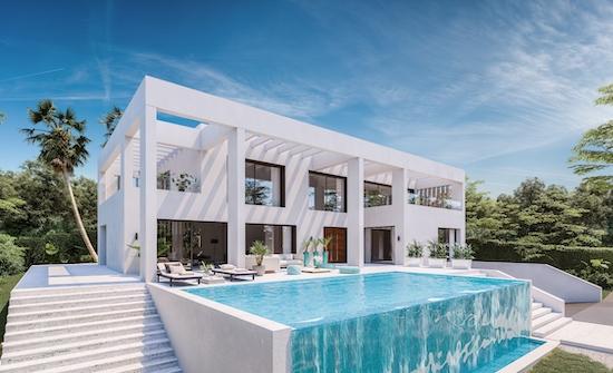 Mejores casas prefabricadas Madrid
