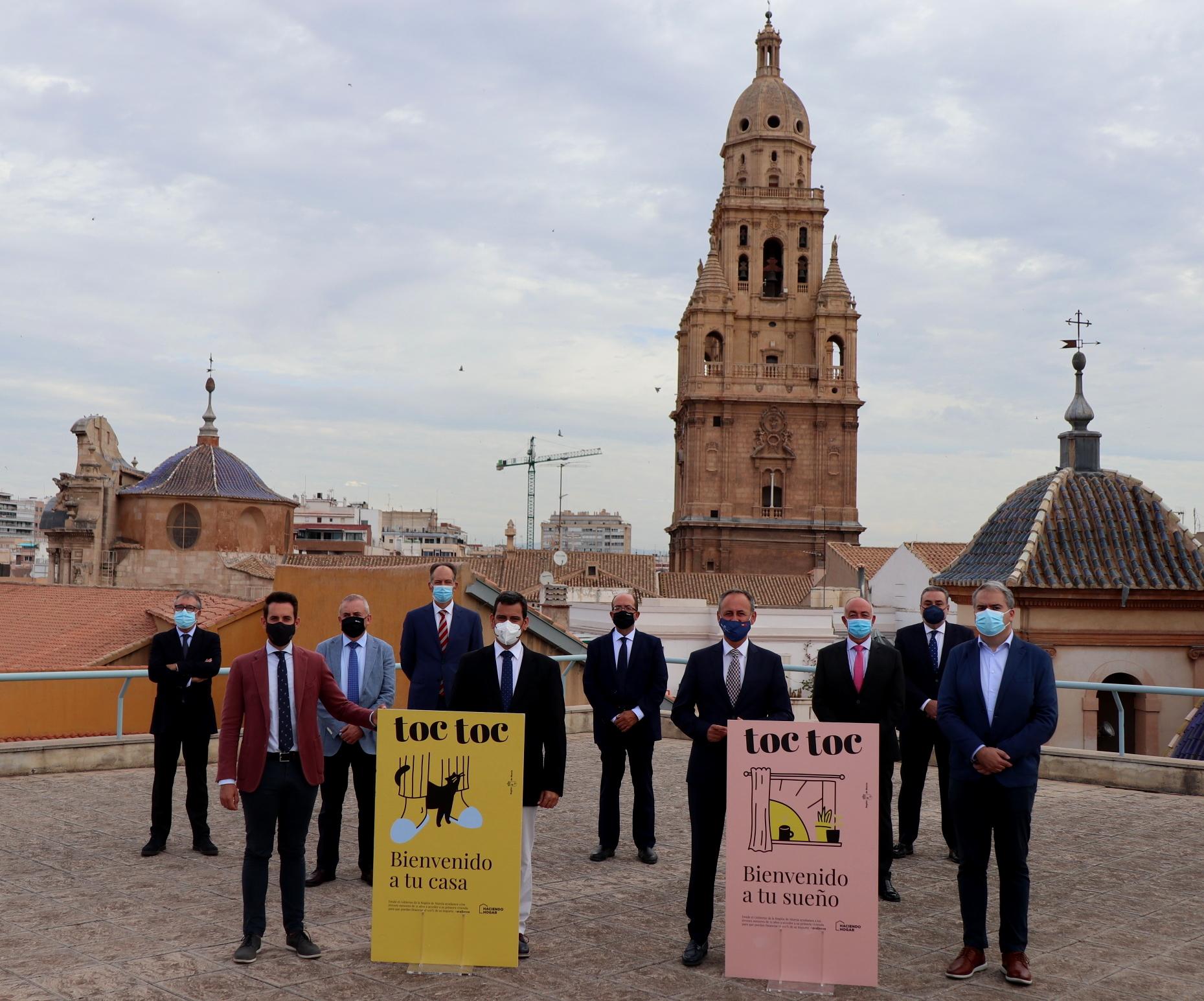 Gobierno regional de Murcia