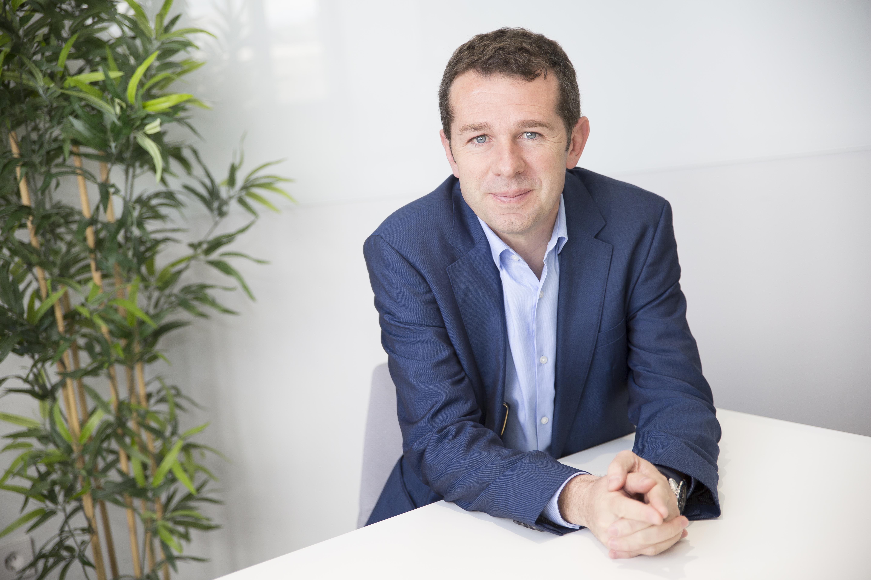Juan Velayos, presidente del consejo de administración de Montebalito / Europa Press