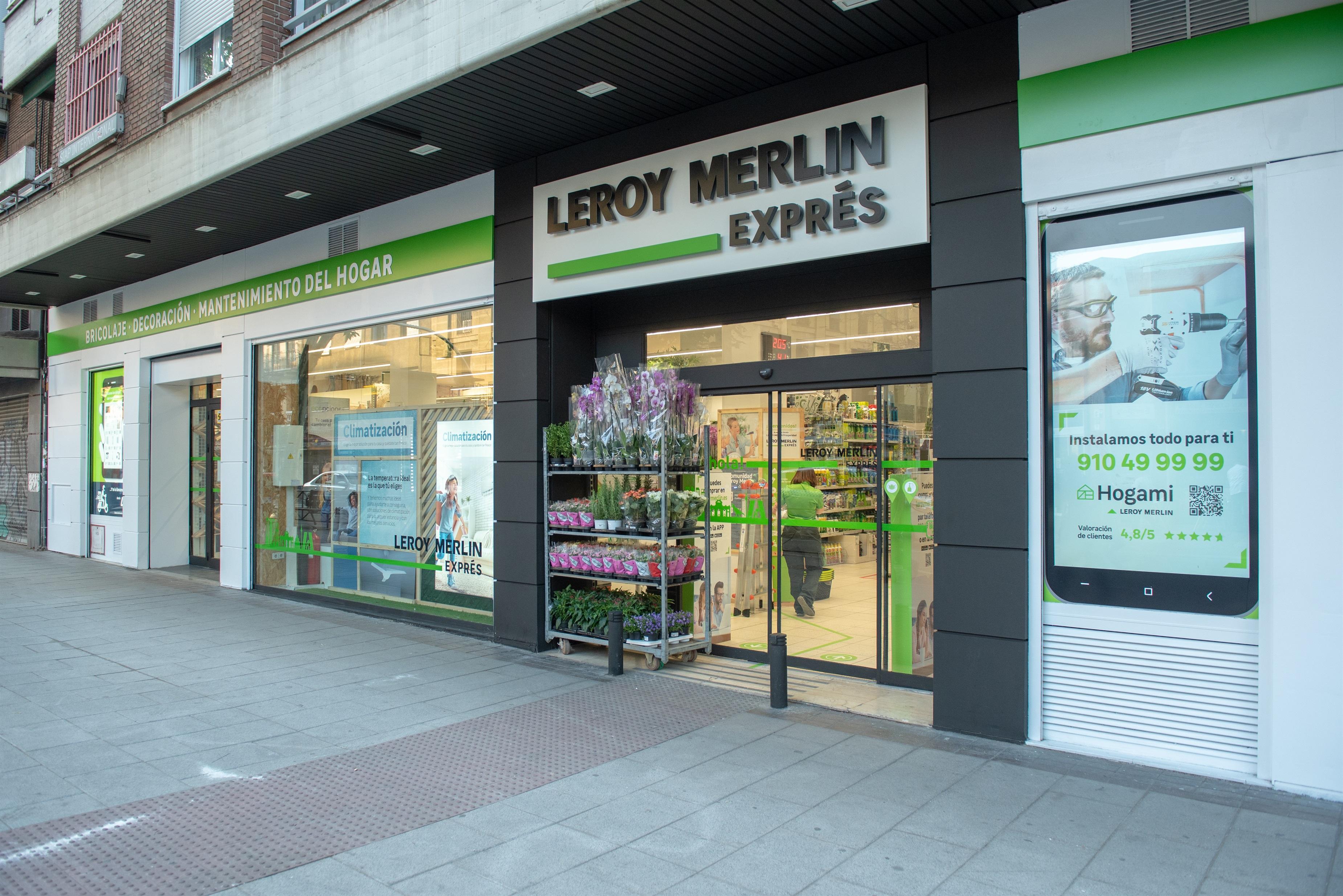 Leroy Merlin Express