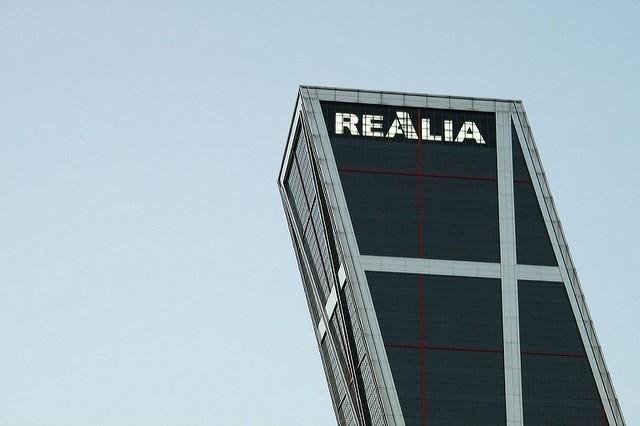 Torre Kio Realia / Europa Press