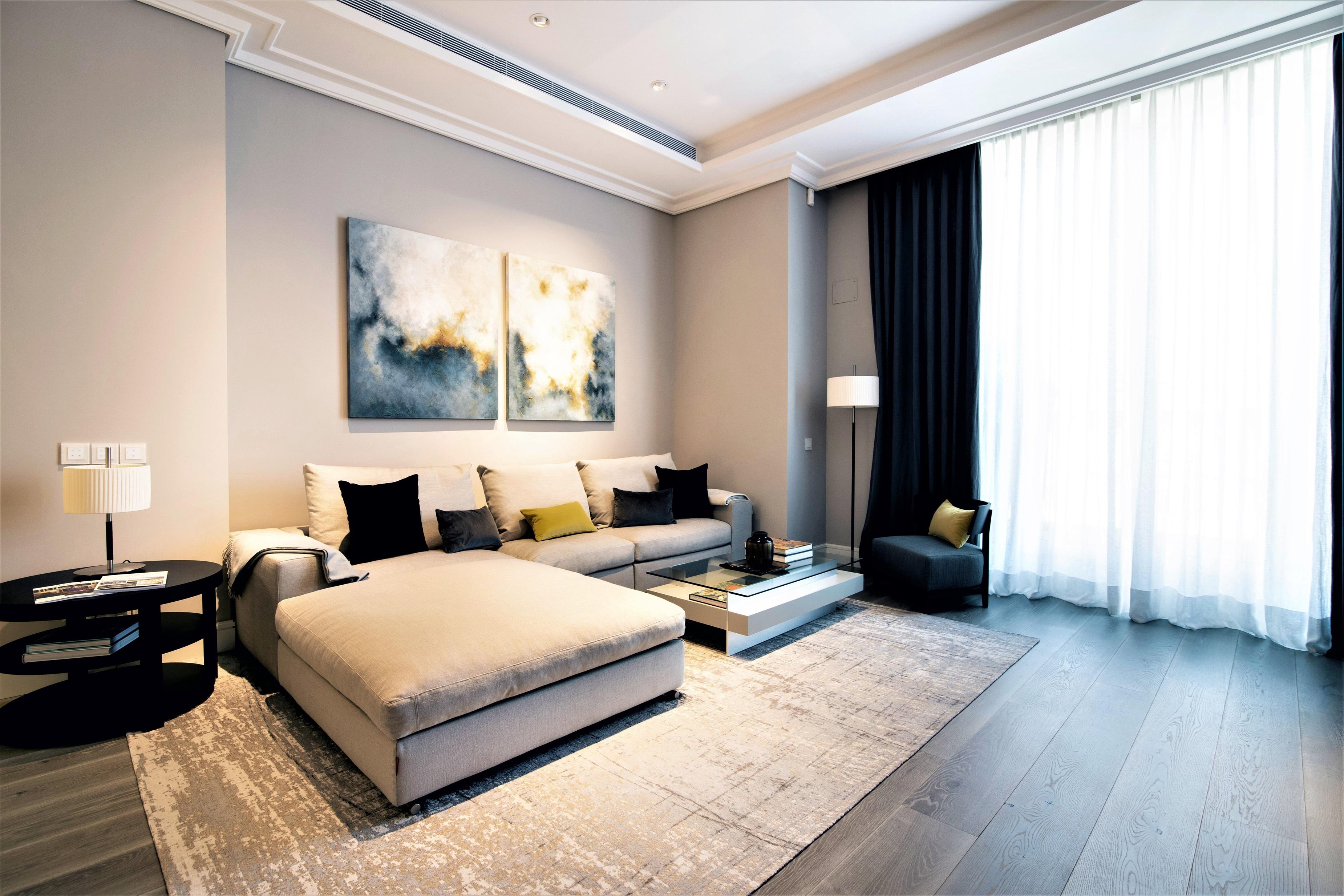 Piso de lujo en alquiler en Centro Canalejas con una renta de 10.500 euros al mes / BARNES MADRID